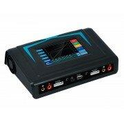 ImaxRC X400 Twins - универсальное двухпортовое зарядное устройство с USB