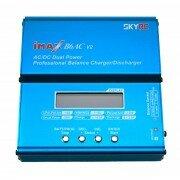 SkyRC Imax B6AC V2. Универсальное зарядное устройство 50W(6A/2A) со встроенным блоком питания.