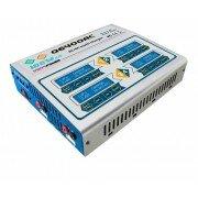 EV-Peak Зарядное устройство универсальное - CQ3 (220/12В, 100Wx4, C:10A, D:5A)